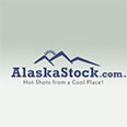 Alaska Stock logo picture