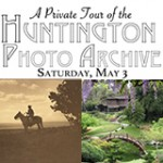 West Chapter Huntington Lib Event