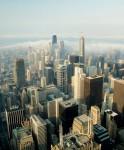 Chicago image via Shutterstock