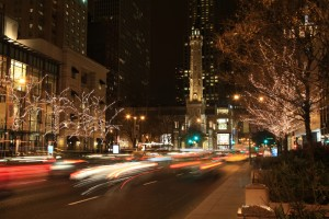 Michigan Avenue Image