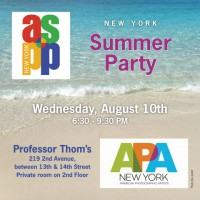 ASPP APA Summer Party
